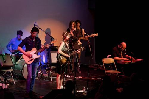 Devon Spoule - Live at The Tabernacle
